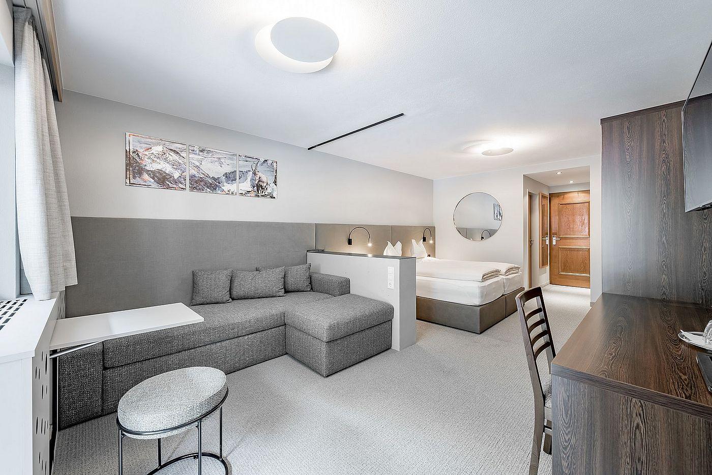 Siebenschläfer Grand Apartment