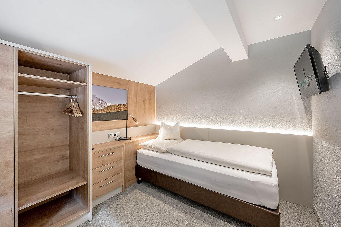 Apartment Silbermond