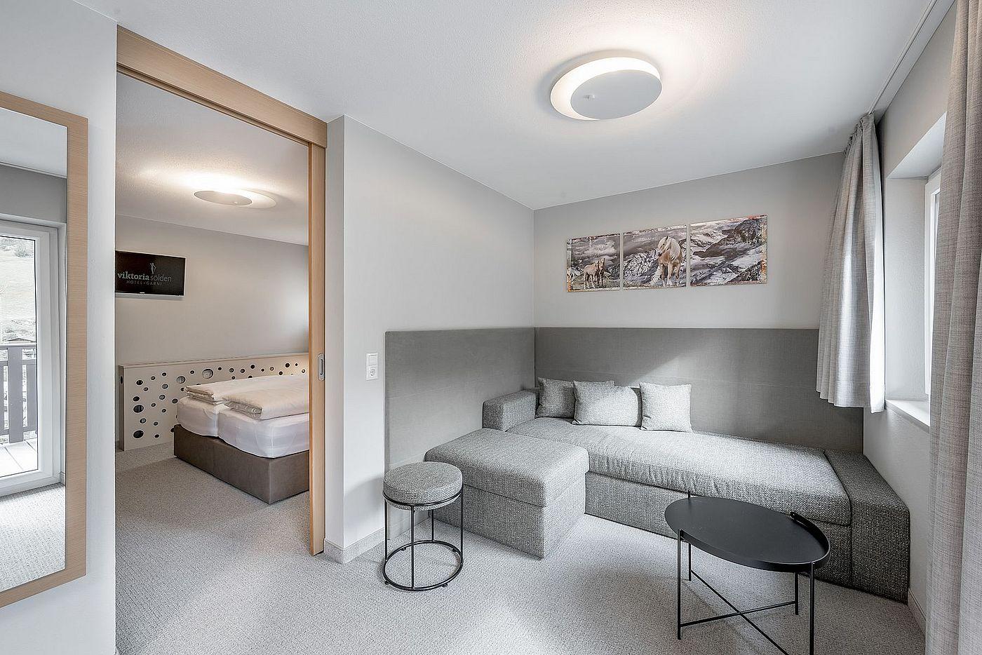 Ferienart Apartment