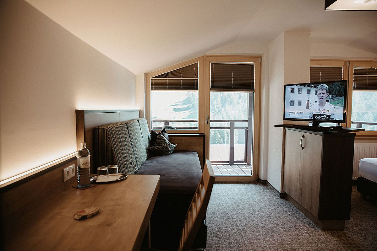 Double Room ON TOP