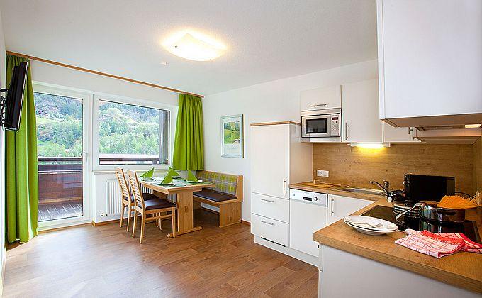 Apartment Kleiner Prinz