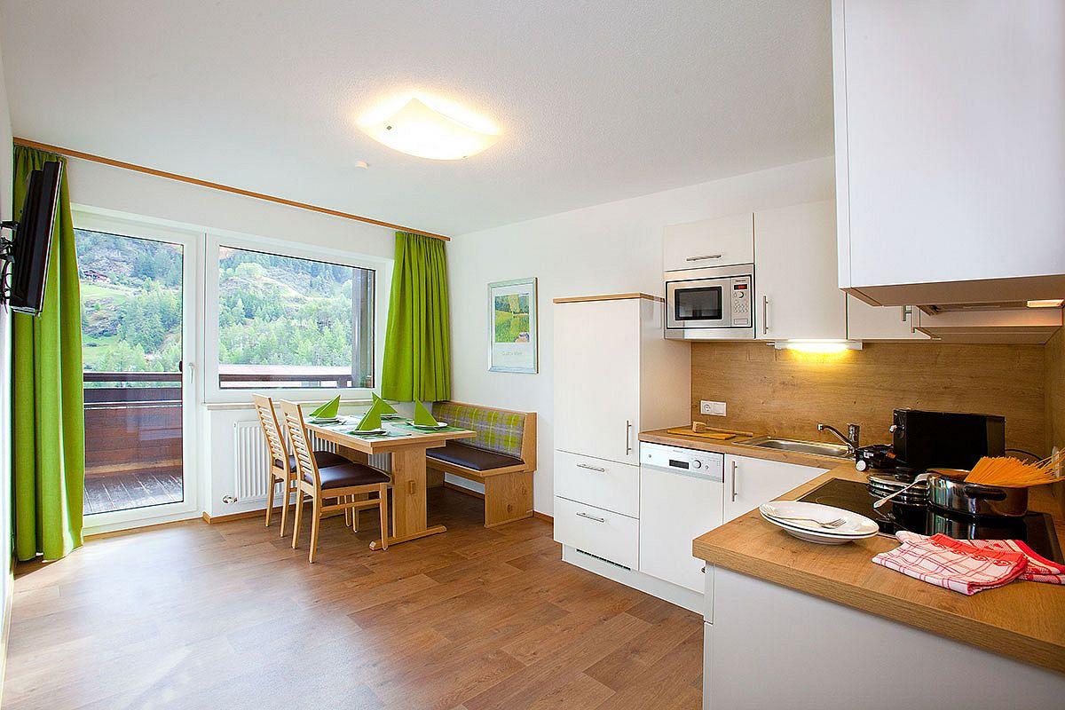Kleiner Prinz Apartment